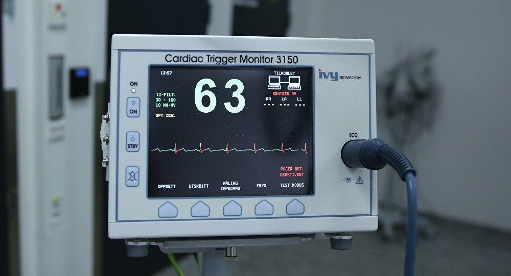 媒體:西班牙醫生「復活」一名心跳驟停6.5小時的英國女性