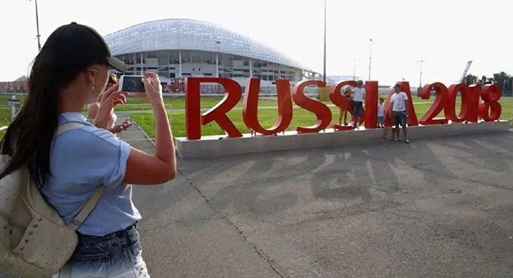 俄媒:中國人將到俄羅斯看足球