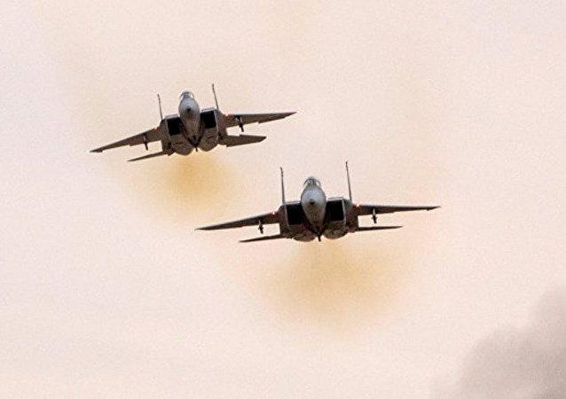 以色列空軍戰鬥機