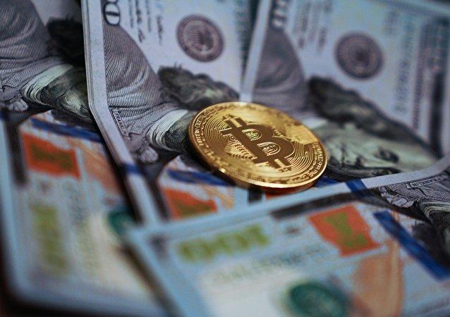 比特幣價格漲破3.4萬美元