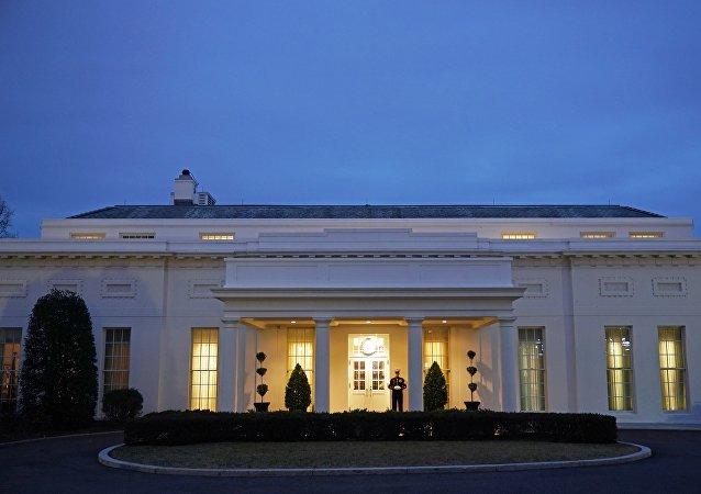 白宮:普特會將就延長《新削減戰略武器條約》有效期和控制武器問題進行討論