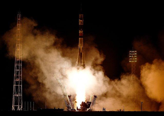 「聯盟5」號火箭將分為載人和非載人兩種型號