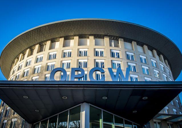 禁化武特別會議上俄中撤回聯合決議草案以支持布隆迪的草案