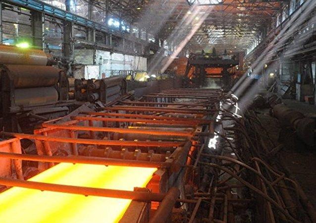 俄或停止向美供應飛機製造所需的鈦金屬