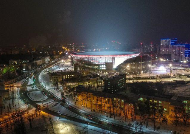 葉卡捷琳堡競技場