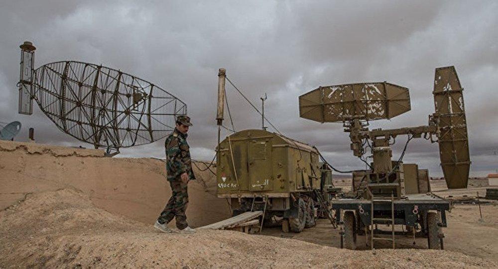 美國記者訪問敘杜馬鎮 未發現化武襲擊證據