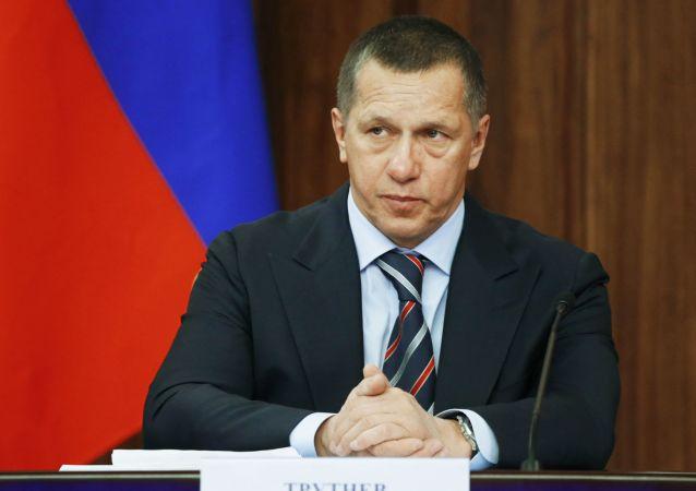 俄副總理: 需要從政治層面解決哈桑-羅津項目實施中出現的問題
