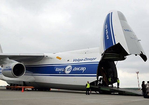 安-124運輸機