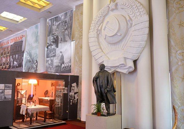 烏里揚諾夫斯克市列寧博物館