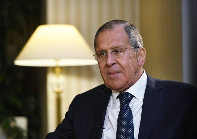 俄外交部:大部分國家認為敘利亞人民該獨立決定其命運