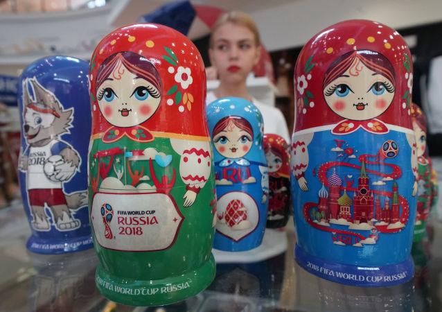 世界杯為俄帶來的經濟效益將佔單年GDP的1%
