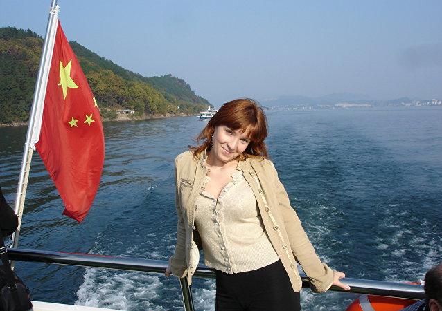 民調:超50%俄公民希望赴中國旅遊