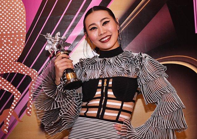 中國導演楊歌在柏林拍攝自我隔離期的愛情網劇