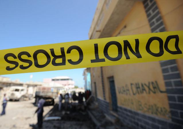 索馬里首都爆炸襲擊造成市長受傷多名官員喪生