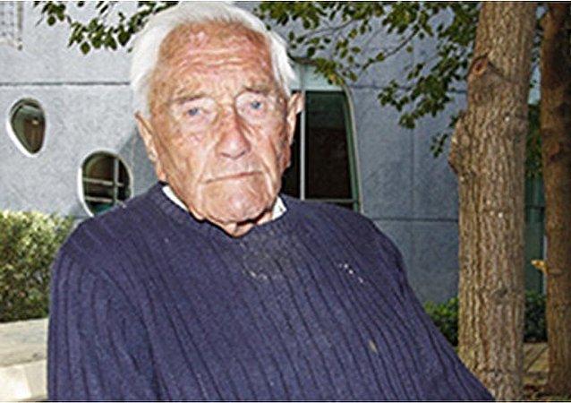 澳大利亞最年老學者將前往瑞士尋求安樂死