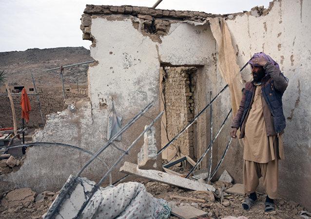 阿富汗東部爆炸致3名軍人死亡 5人受傷