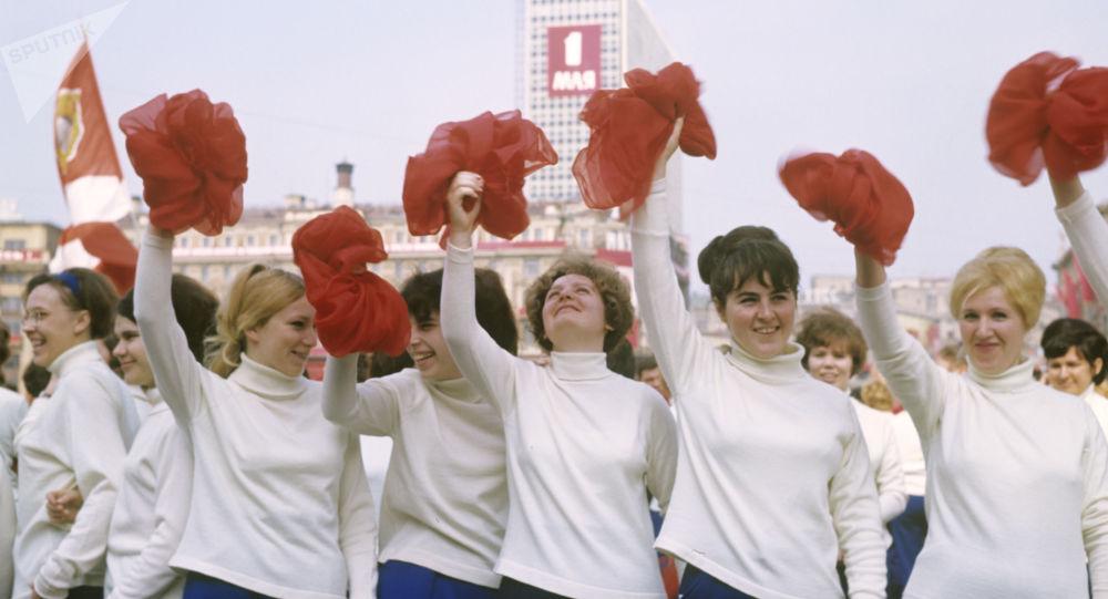 克里姆林宮解釋俄羅斯人懷念蘇聯的民調結果