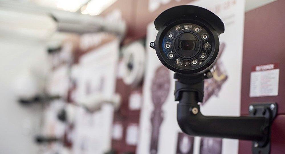 新西蘭駐美武官遭到在使館內安裝隱藏攝像頭的指控