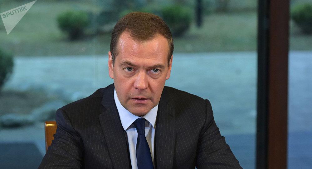 俄總理:雙方需就俄白一體化的各種方式開展工作