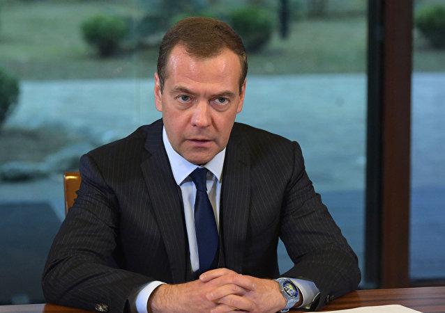俄總理抨擊多國施壓和逮捕公司高管政策