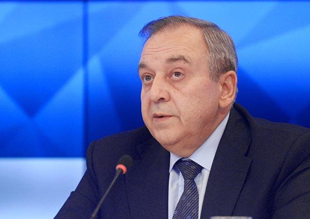 格奧爾基·穆拉多夫