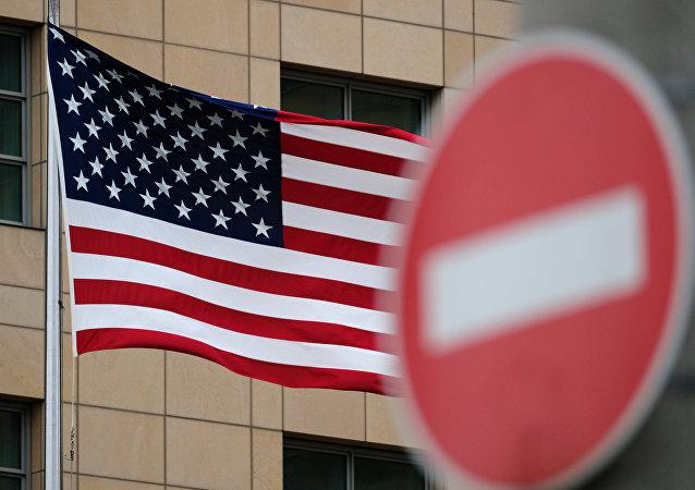 專家:包含美國解除對俄制裁條件的修正案只是一種形式