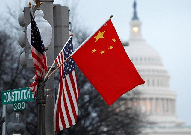 媒體:美國副財長提名人敦促當局對抗中國「不公平經濟做法」 並與盟友合作