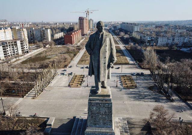 伏爾加格勒市
