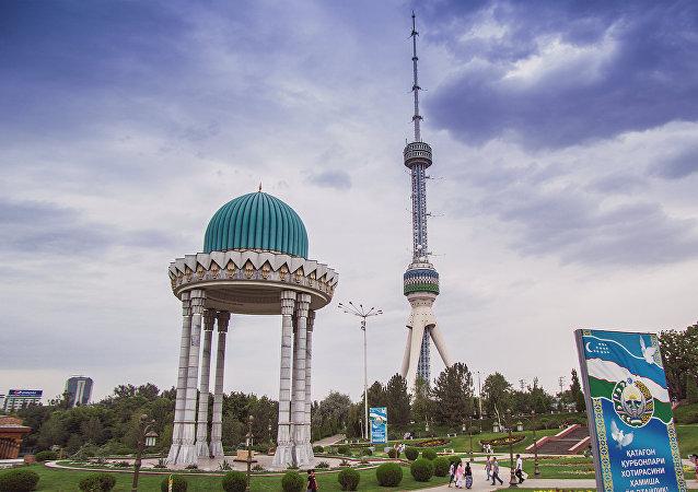 塔什乾(烏茲別克斯坦首都, 州首府)