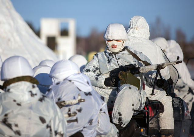 俄羅斯將至2022年在北極建造導彈襲擊預警雷達站