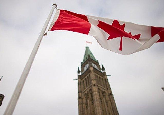 加拿大將降半旗為老布什致哀