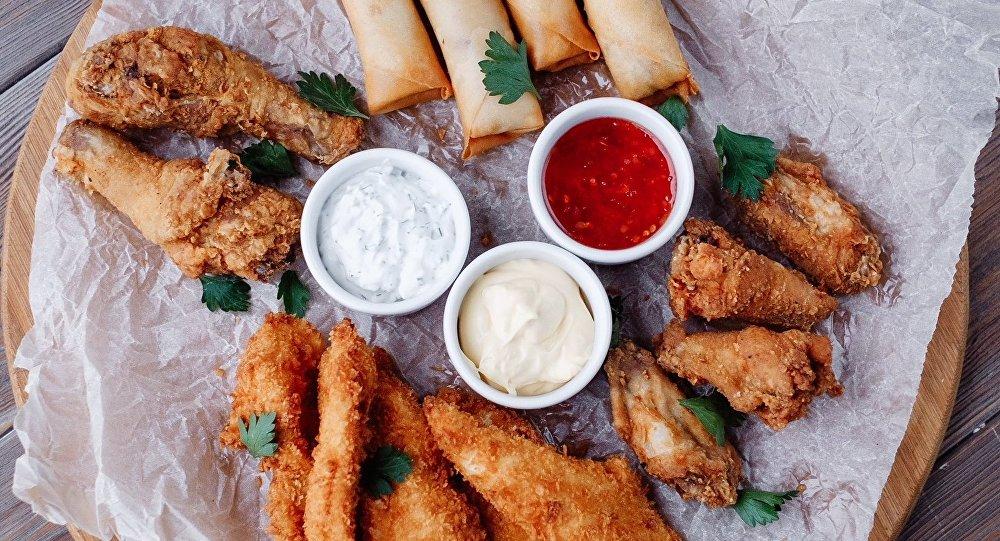 《穆卡》餐廳菜品