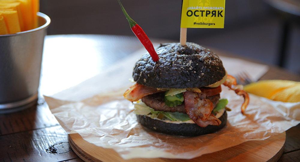 VOLK burgers餐館漢堡