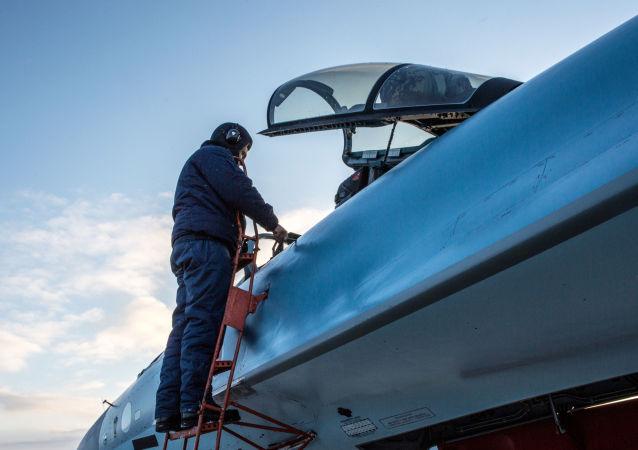 「我們不拋棄自己人」:如何救援被擊落在敵方領土的飛行員