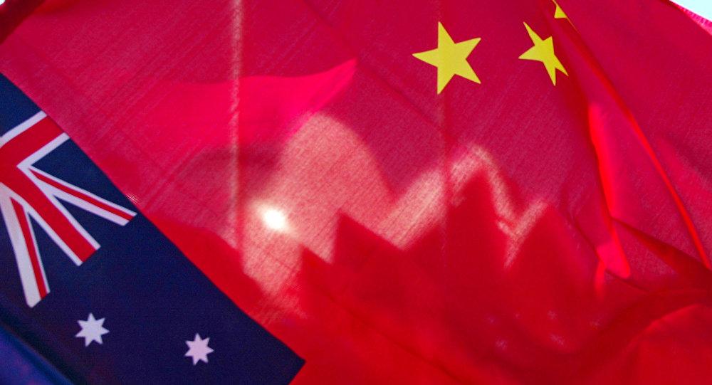 澳大利亞當局對中國決定徵收葡萄酒關稅深感失望