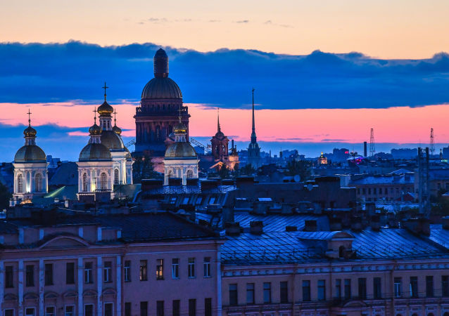 新年假期約1000萬俄公民在國內旅遊
