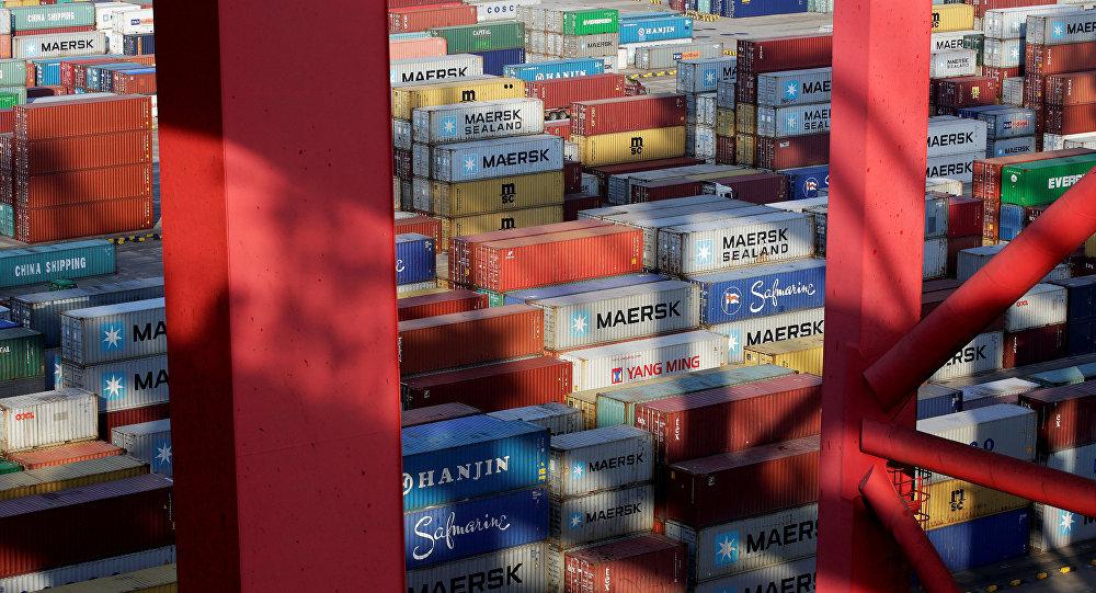 中方不希望看到貿易保護主義對世界經濟復蘇形成新困擾