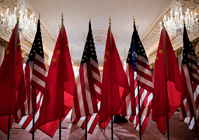 專家:華盛頓將因中美貿易冷戰失去更多