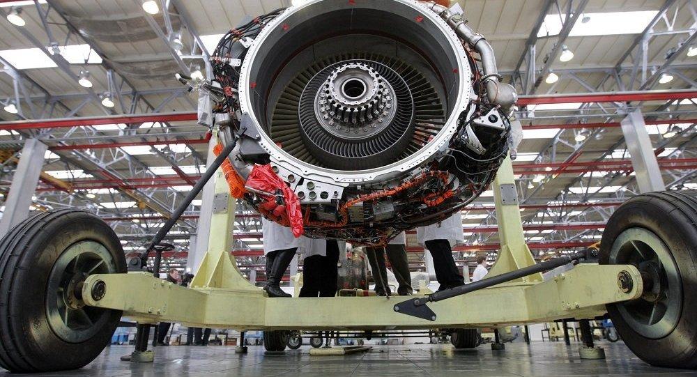 俄2019年底前計劃研制出混合航空發動機的驗證機