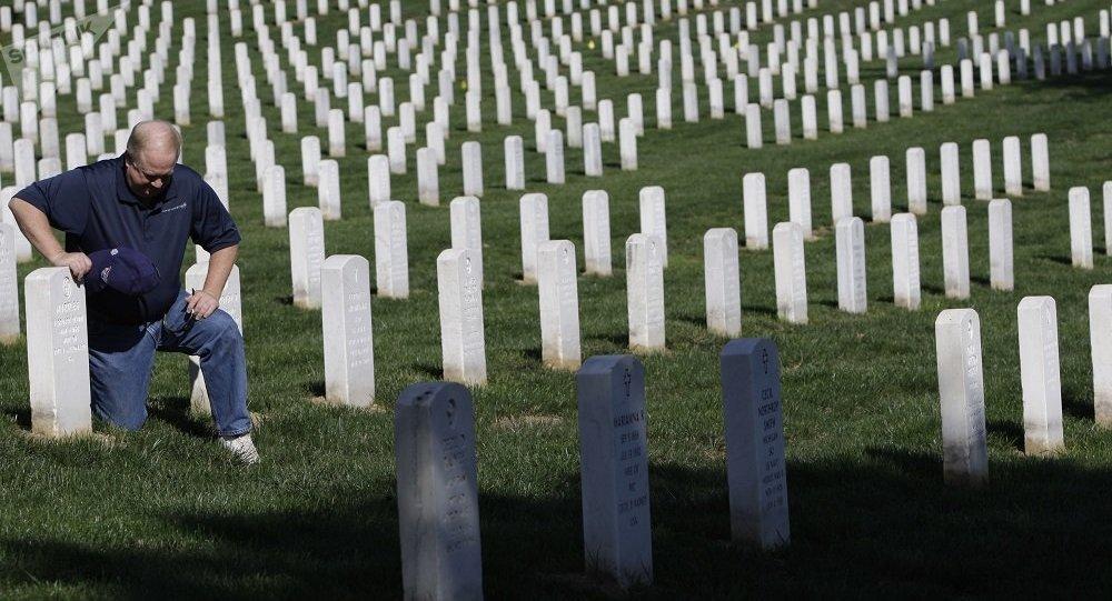 德國抽獎的中獎者將得到一塊墓地
