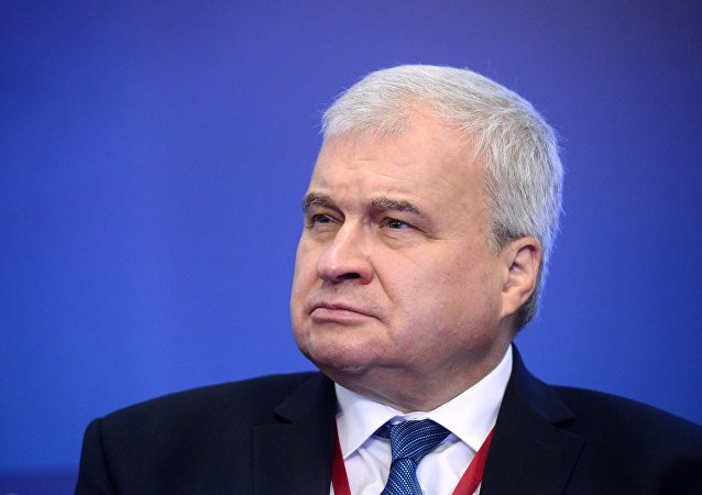 俄駐華大使:中國億利集團的治沙模式值得在上合組織國家推廣