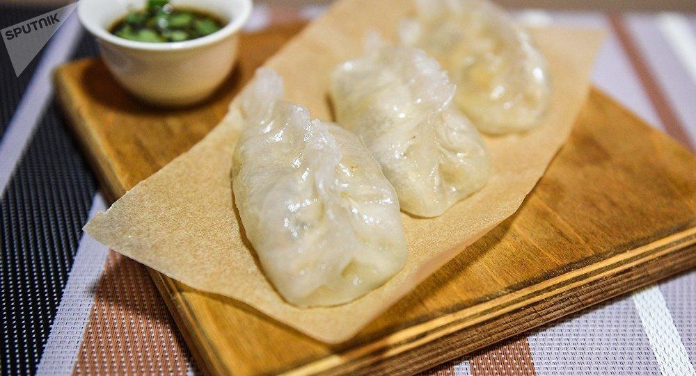 《麴須面屋》酒吧菜品