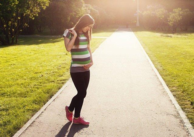 僅有10%的俄女性願意在生育後一年內結束產假返回工作