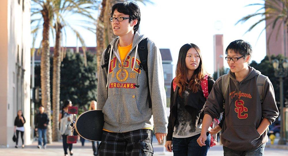 美國拿中國部分高科技留學生簽證開刀