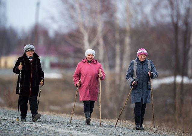 科學家揭示老年人如何預防關節炎