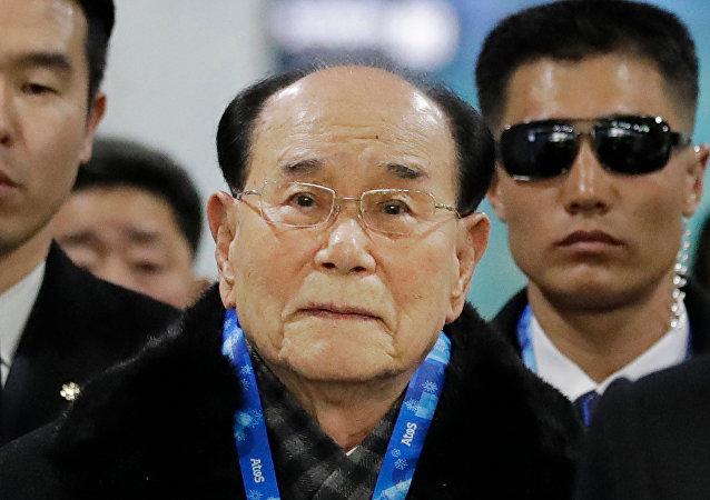 俄國家杜馬:朝鮮高級別代表將出席世界杯開幕式