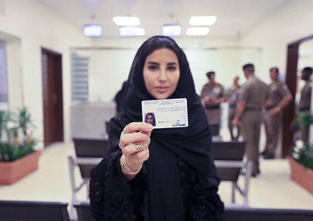 沙特解除女性駕車禁令