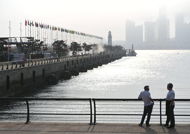 膠州市委書記:青島市與白俄羅斯經貿合作交流十分密切 歡迎到上合示範區投資興業共享發展機遇