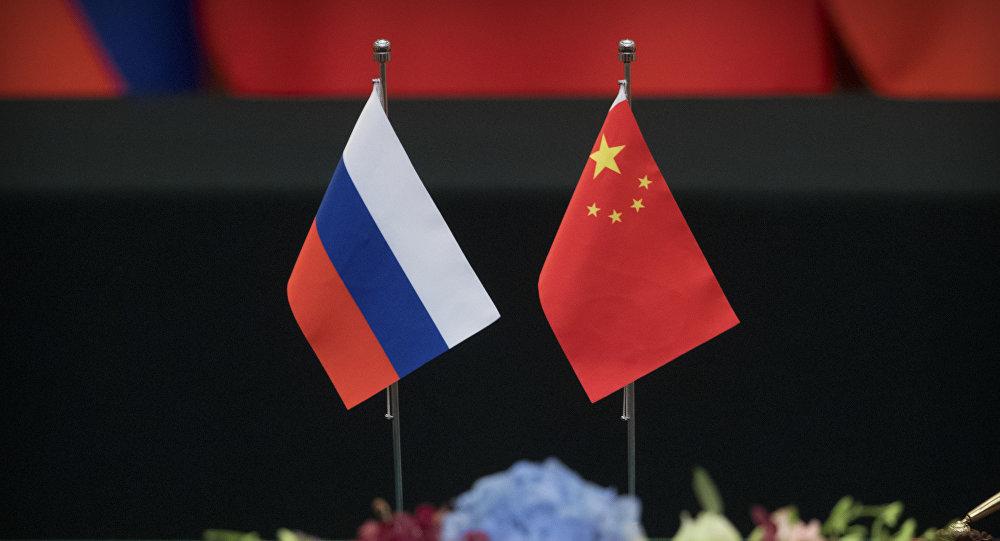 俄專家:俄中貿易額或在3-4年後達到2000億美元