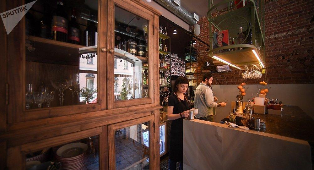 「Byuro」 漢堡店